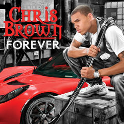 Chris Brown – Forever 2008 CD Completo