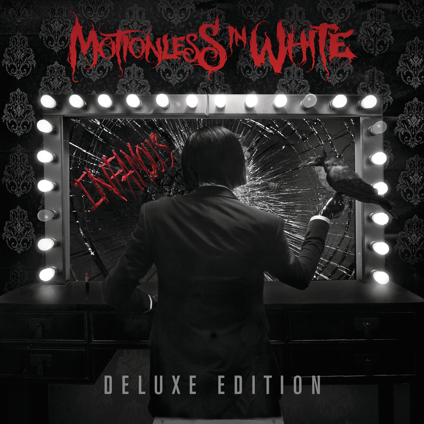 Motionless in White - Infamous (Deluxe Edition) (2013)