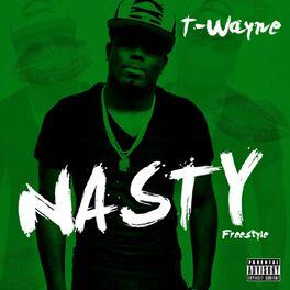 Album cover of Nasty Freestyle