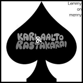 Album cover of Lemmy on menny