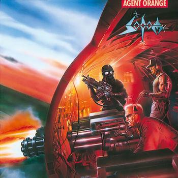 Agent Orange cover