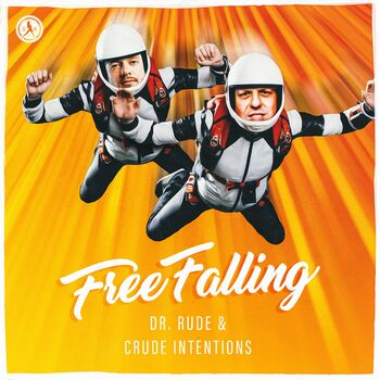 Free Falling cover