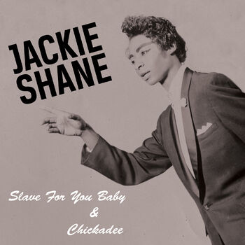 Slave for You Baby cover