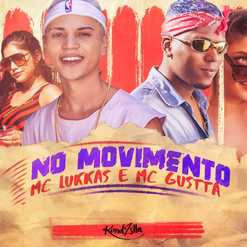 Baixar No Movimento, Baixar Música No Movimento - MC Lukkas, MC Gustta 2018, Baixar Música MC Lukkas, MC Gustta - No Movimento 2018