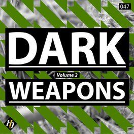 Album cover of Dark Weapons Vol. 2