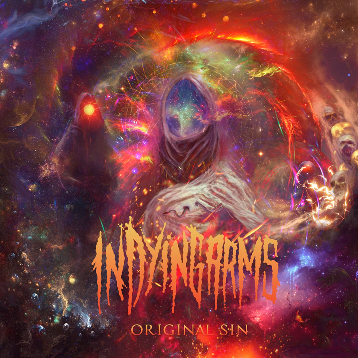 In Dying Arms - Original Sin (2016)