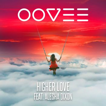Higher Love cover
