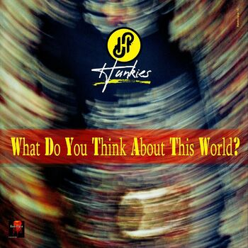 What Do Think About This World? cover