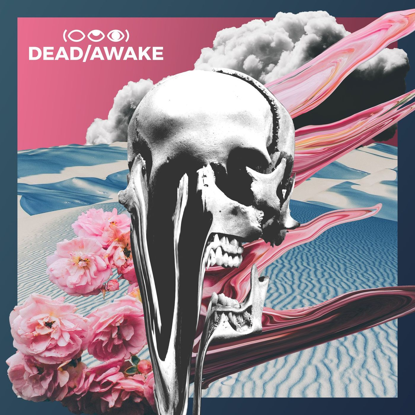 Dead/Awake - The End [single] (2021)