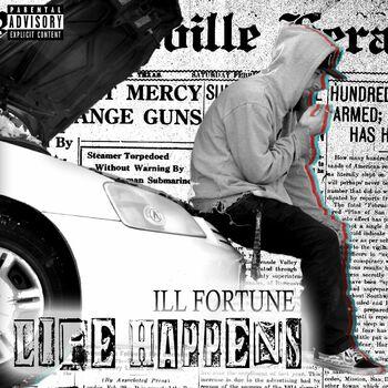 Life Happens cover