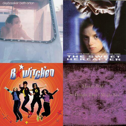 Lista pesama Charmed – Slušaj na Deezer-u | Strimovanje muzike