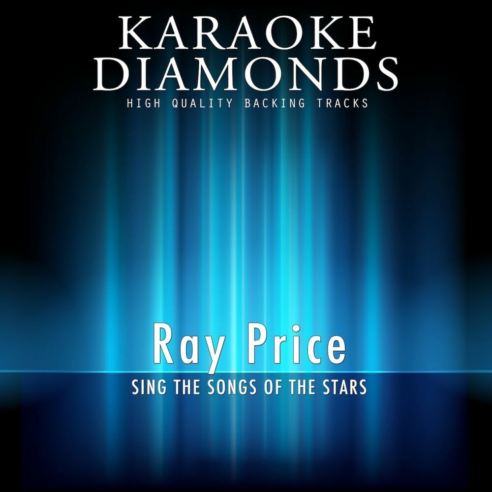 My Shoes Keep Walking Back to You (Karaoke Version In the Style of Ray Price)