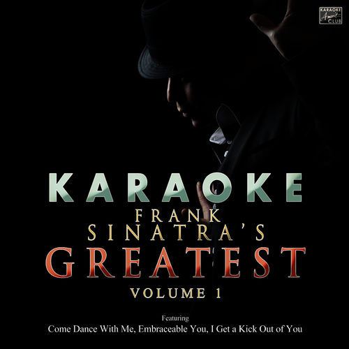 Ameritz Karaoke Club – Come Dance With Me (In the Style of Frank