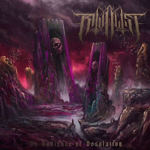 Ritualist - An Audience of Desolation [EP] (2021)