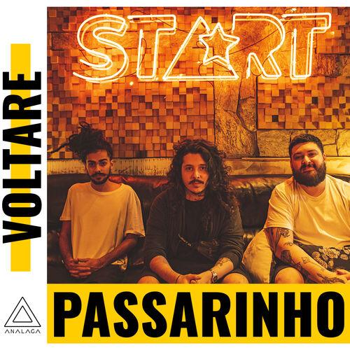 Baixar Single Passarinho, Baixar CD Passarinho, Baixar Passarinho, Baixar Música Passarinho - ANALAGA, Voltare 2018, Baixar Música ANALAGA, Voltare - Passarinho 2018