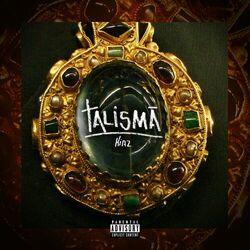 KIAZ – Talismã 2020 CD Completo