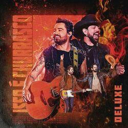 CD do Fernando e Sorocaba  - Álbum #Isso é Churrasco (Ao Vivo) [Deluxe] Download