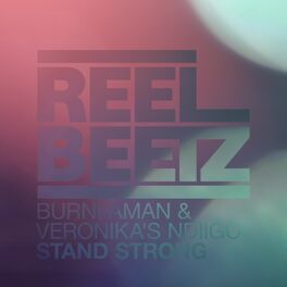 Album cover of Stand Strong