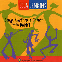 """Song Rhythms and Chants for the Dance with Ella Jenkins; Interviews with """"Dance People"""""""