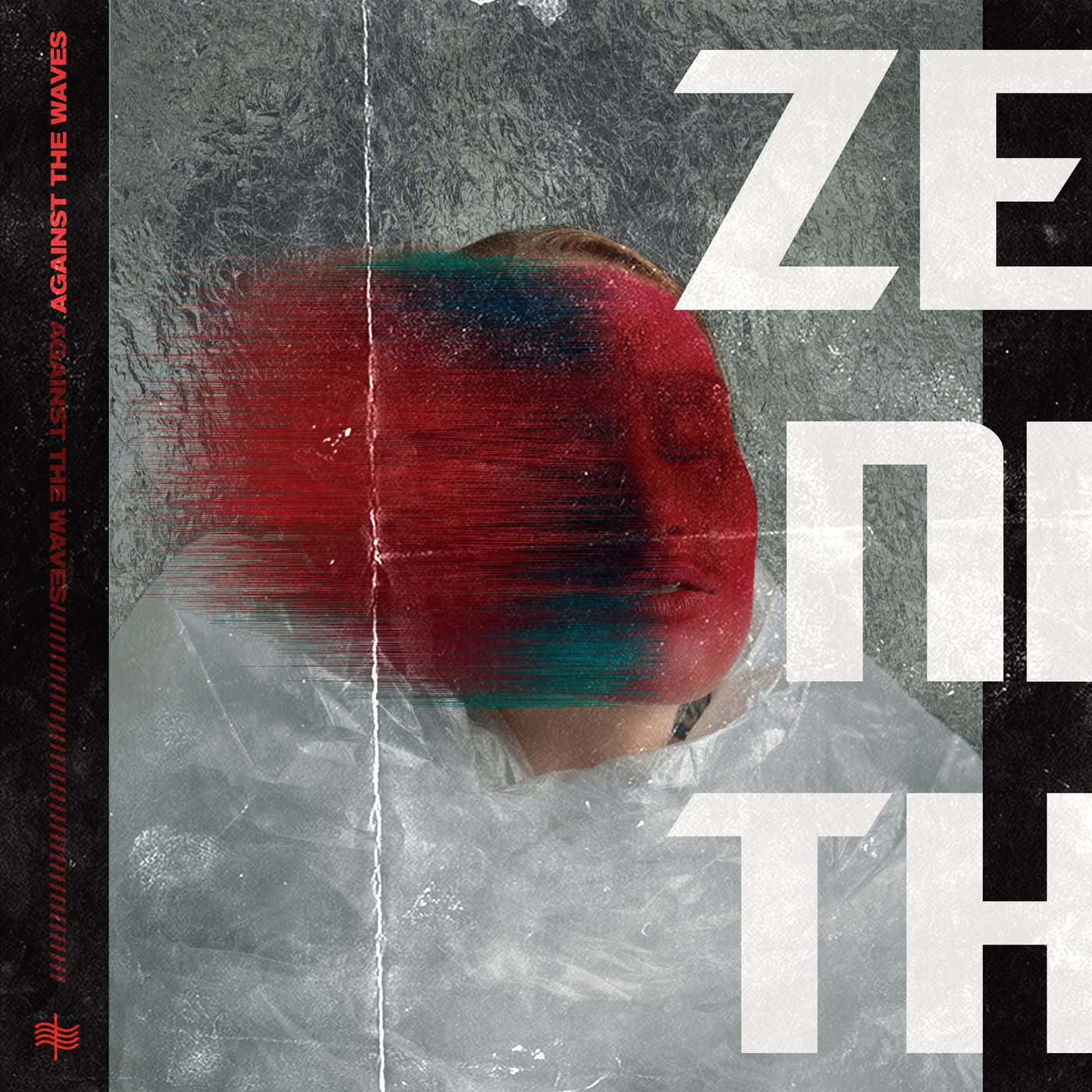 Against the Waves - Zenith [single] (2021)