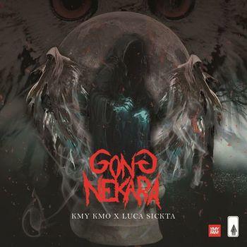 Gong Nekara cover