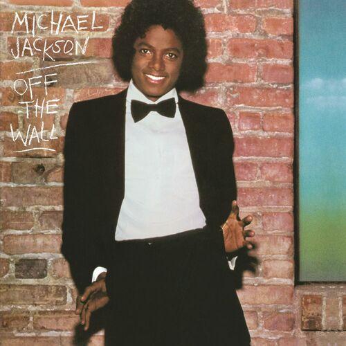 Baixar CD Off the Wall – Michael Jackson (1983) Grátis