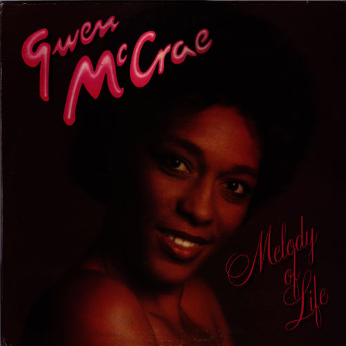 Gwen McCrae ‎- Melody Of Life (Vinyl'79) - Soul, Funk, Disco MP3  320 Kbps