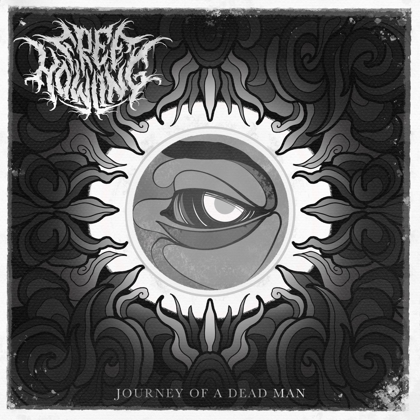 FreeHowling - Journey of a Dead Man (Day Three) [single] (2020)