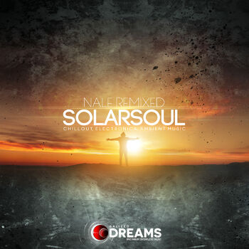 Heart & Soul of the Earth (Nale Remix] cover
