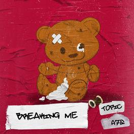 Album cover of Breaking Me