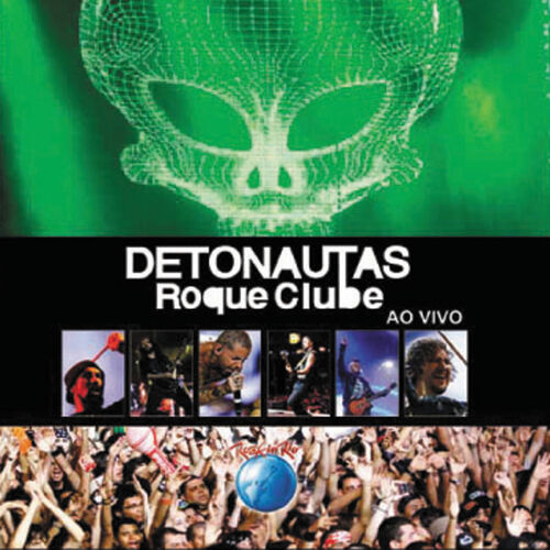 Baixar Música Combate (Ao Vivo) – Detonautas Roque Clube (2012) Grátis