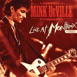 mink deville discography
