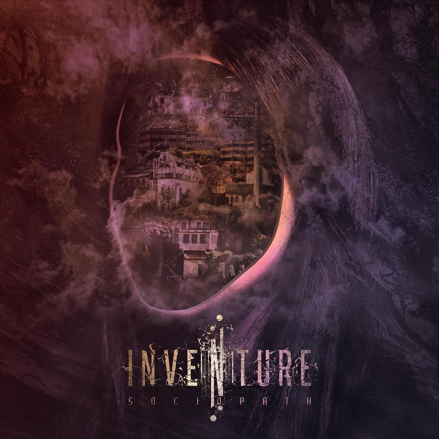 Inventure - Sociopath (2018)