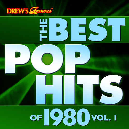 The Hit Crew Best Pop Hits Of 1980 Vol 1
