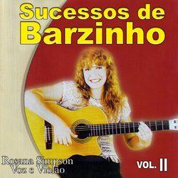Download Rosana Simpson - Sucessos de Barzinho, Vol. 2 (Voz e Violão) 2001