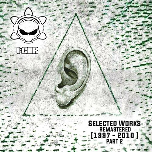 I:Gor - Selected Works Remastered Part 2 (1997-2010)