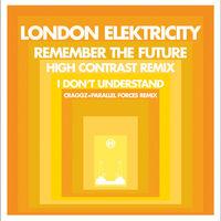 Remember The Future - LONDON ELEKTRICITY