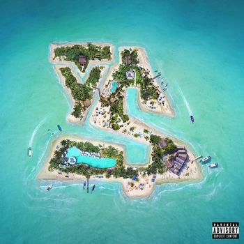 Love U Better (feat. Lil Wayne & The-Dream) cover
