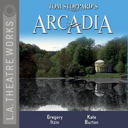 Arcadia (Audiodrama)