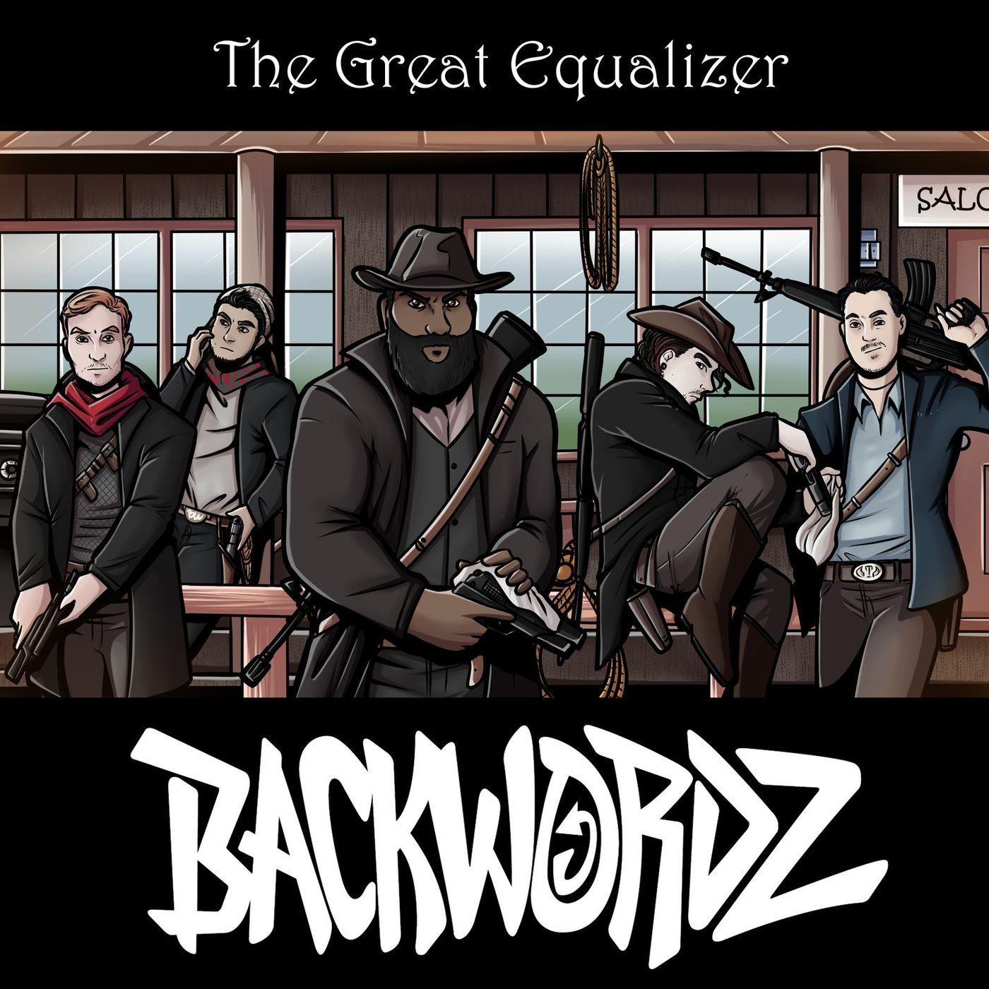 BackWordz - The Great Equalizer [single] (2020)