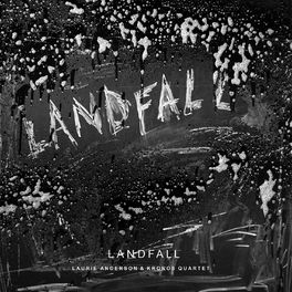 Kronos Quartet - Landfall