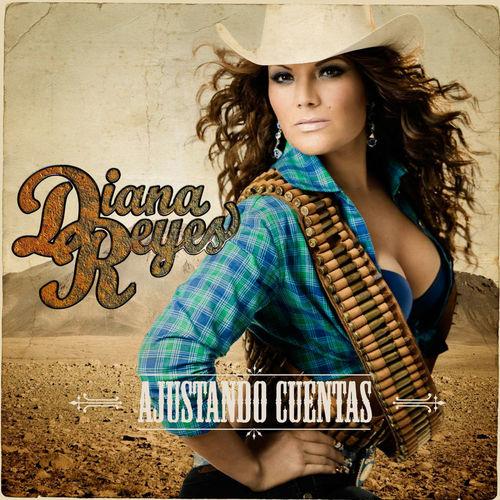 cD Diana Reyes -ajustando cuentas 500x500-000000-80-0-0