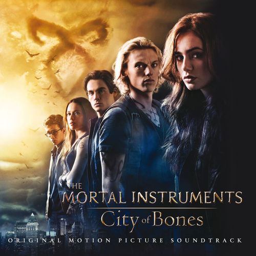 Baixar CD The Mortal Instruments: City of Bones (Original Motion Picture Soundtrack) – Various Artists (2013) Grátis
