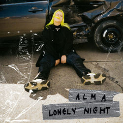Lonely Night - Alma Download