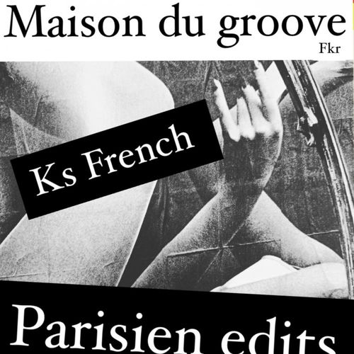 Parisien edits