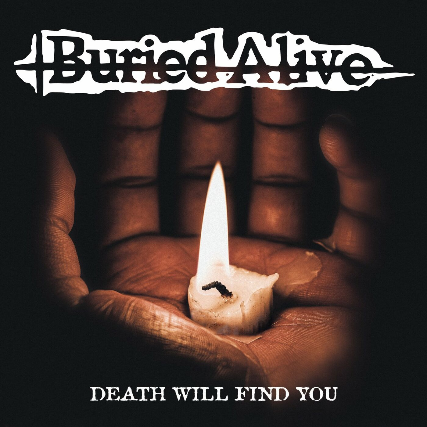 Buried Alive - Death Will Find You [EP] (2020)