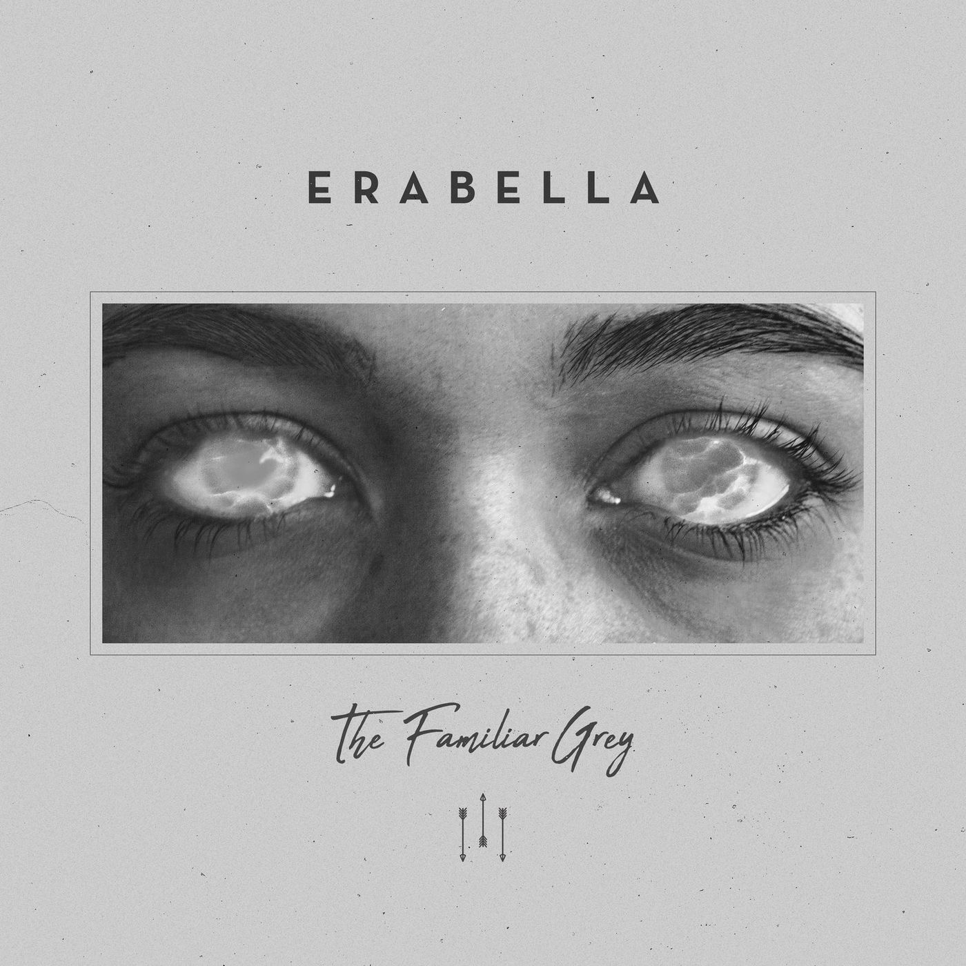 Erabella - The Familiar Grey [single] (2020)