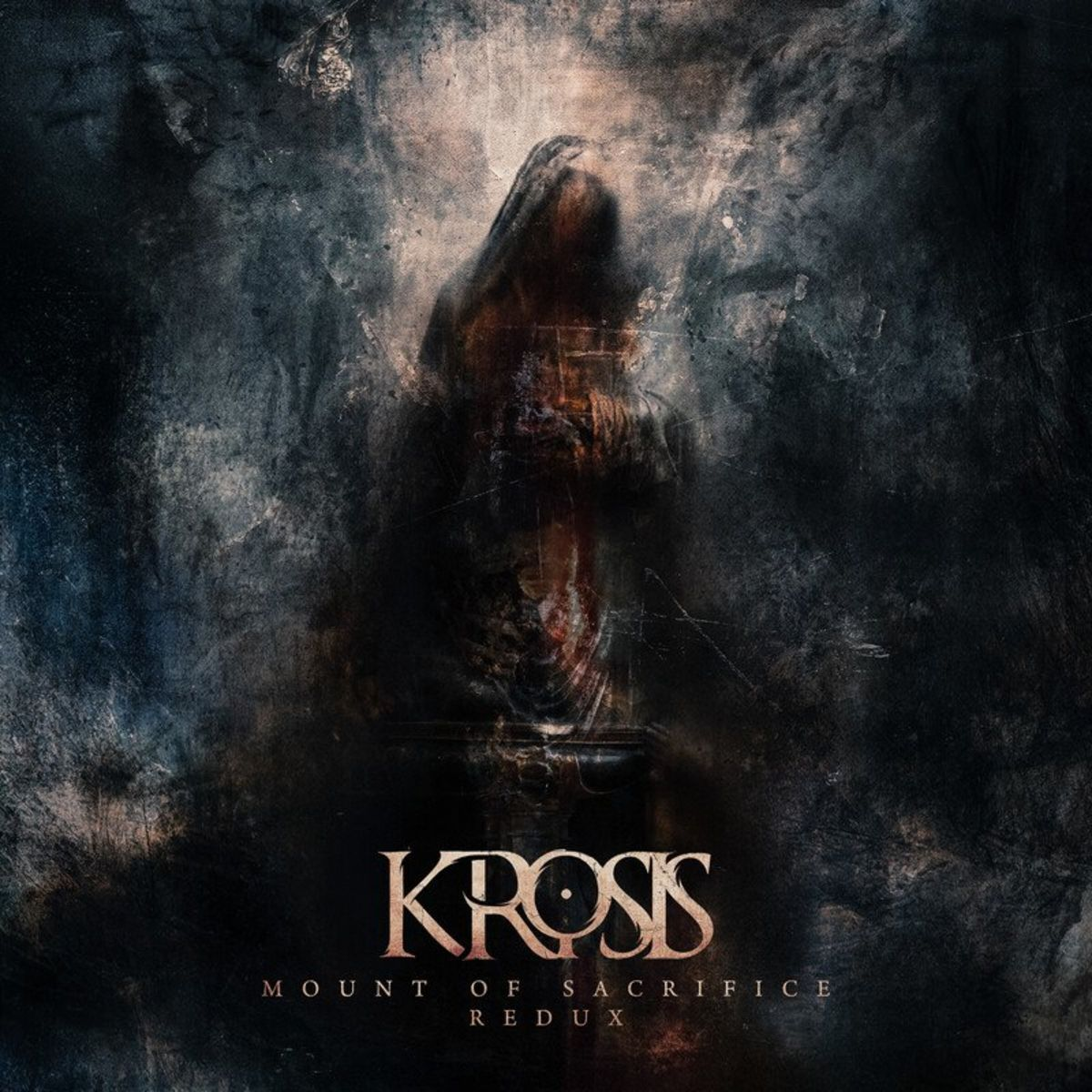 Krosis - Sacrificium [single] (2020)