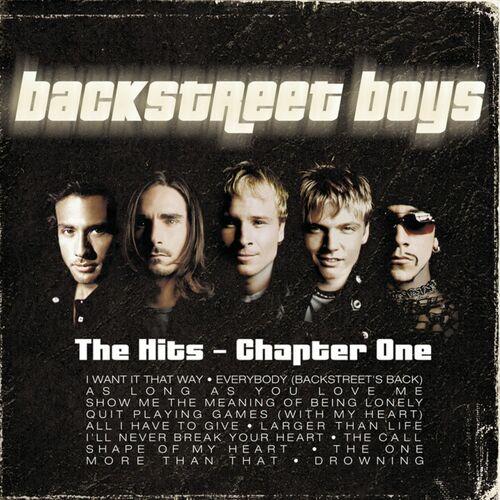 Baixar Single Drowning – Backstreet Boys (2001) Grátis