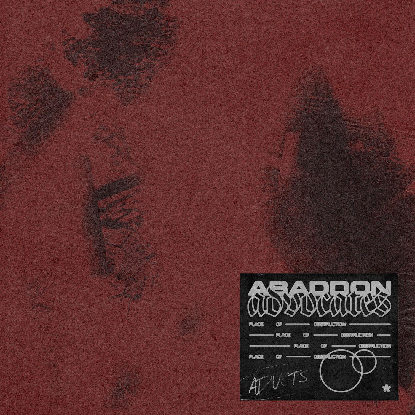 Advocates - Abaddon [single] (2019)